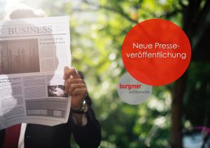 Presseveröffentlichung Abmahnung Wegen Betriebratssitzung Burgmer