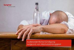Alkoholabhängigkeit