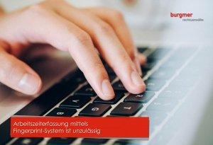 Fingerprint-System